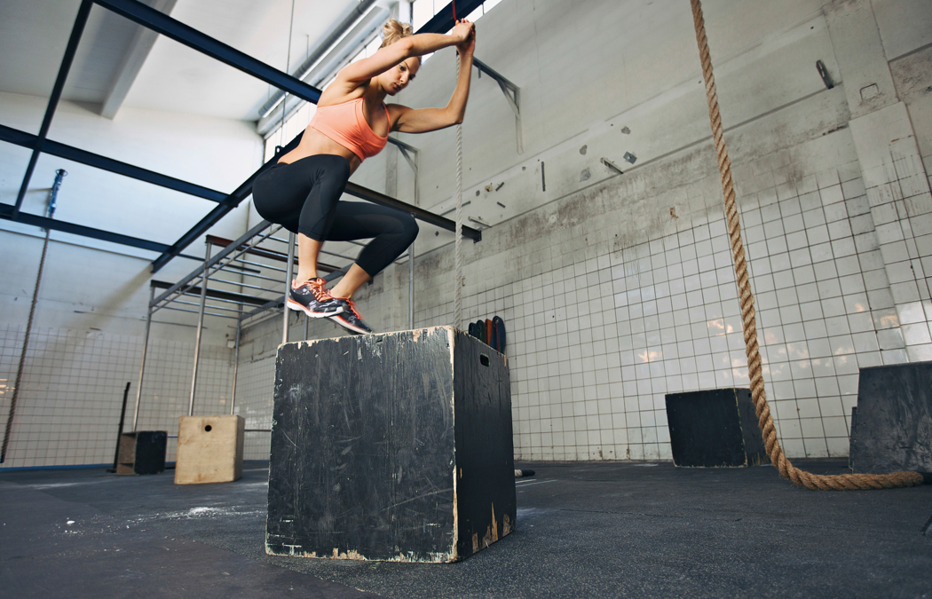 Want to keep training hard? Move Well.