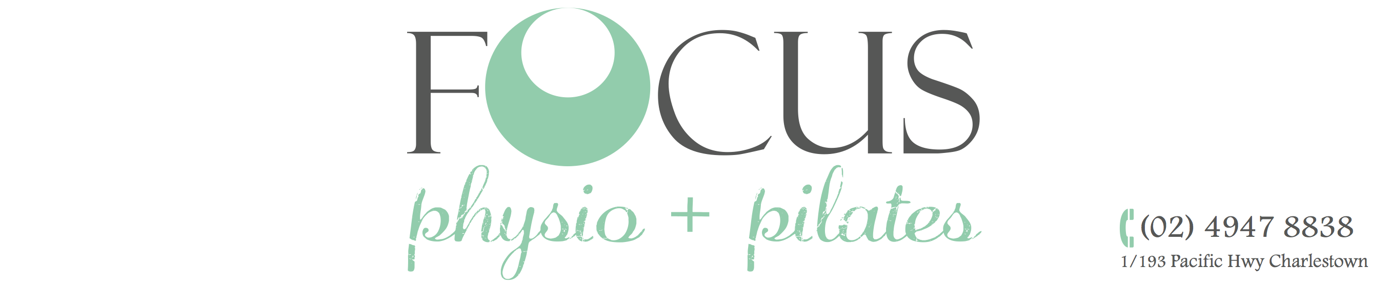 Focus Physio & Pilates