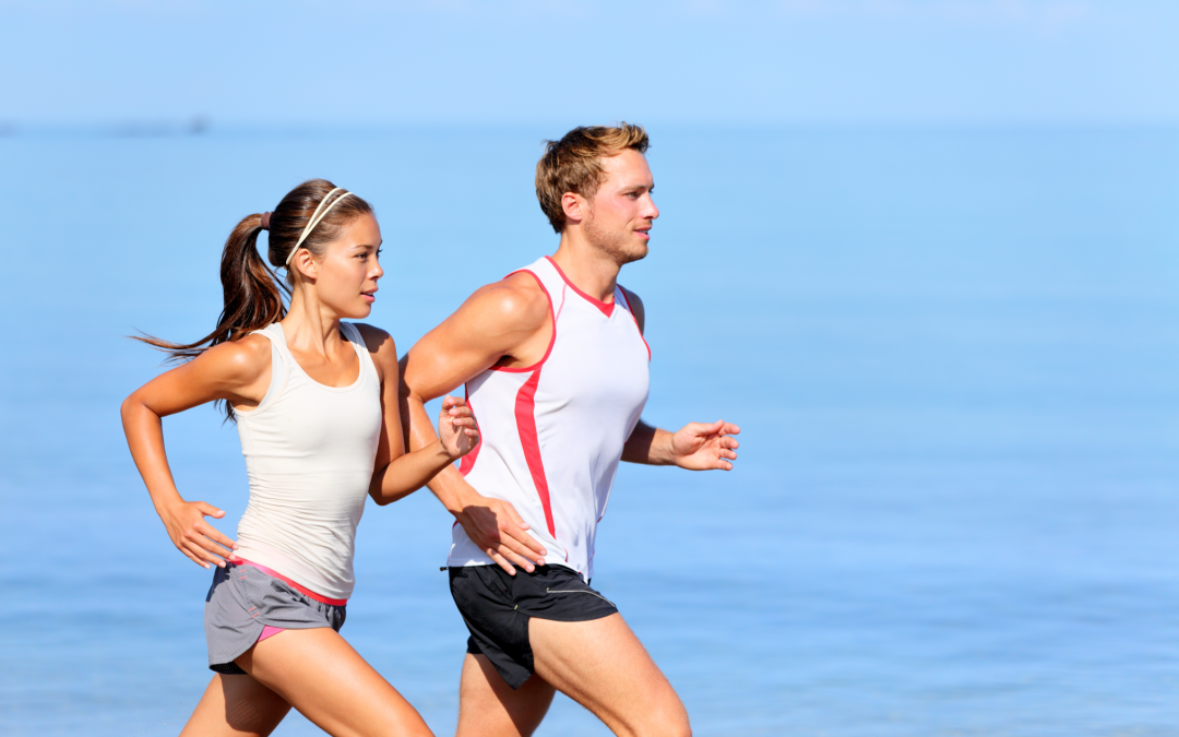 Exercises for running efficiency and injury prevention